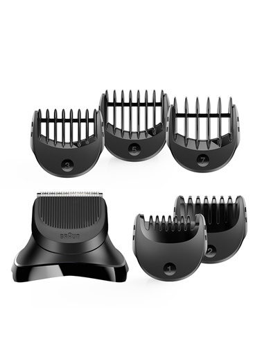 Series 3 BT32 Tıraş ve Şekillendirme Kırpıcı Başlık-Braun